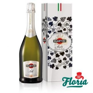 Martini Asti Gift Box